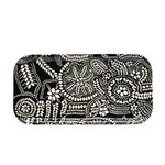 N�si� tray, black - white
