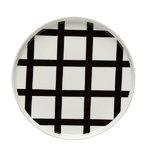 Oiva - Spalj� lautanen 20 cm