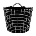 Basket Liner 24 L, black