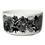 Marimekko Oiva - Siirtolapuutarha bowl 5 dl