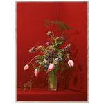 Blomst 03 / Red juliste