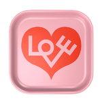 Love Heart tarjotin, pieni