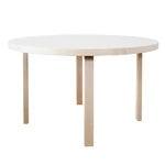 Aalto pöytä 91