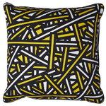 Hay Bale cushion, 50 x 50 cm