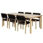 Artek Aalto pöytä 86