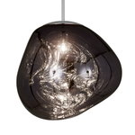 Tom Dixon Melt pendant, smoke