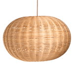Tangelo lamp shade, M