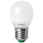 LED decor bulb 3,5W E27