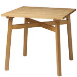 Arkipelago table, oak