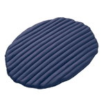 Quindici pillow, blue