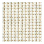 Woodnotes Piccolo 1 rug, natural - white