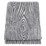 Lapuan Kankurit Viilu bath towel, white - grey
