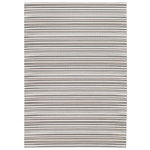 Woodnotes Midsummer carpet, white-graphite