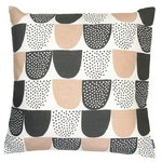 Sokeri cushion cover, pink
