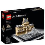 LEGO Louvre