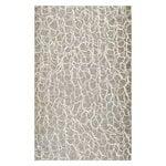 Veil verho 130 x 290 cm, valkoinen