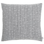 Metsä cushion cover 45 x 45 cm, light grey