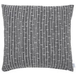 Metsä cushion cover 45 x 45 cm, dark grey
