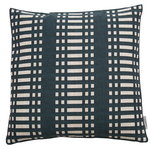Nereus cushion cover, dark green