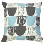 Sokeri cushion cover, blue