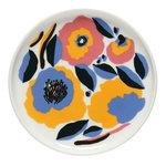 Marimekko Oiva - Rosarium plate 13,5 cm