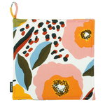 Rosarium pot holder