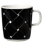 Oiva - Basket mug 4 dl