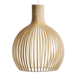 Octo 4240 lamp, birch