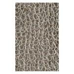 Veil curtain 130 x 290 cm, stone