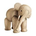 Puinen elefantti