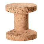 Cork Family side table/stool, Model B