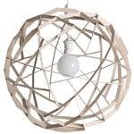 Havas DIY 70 plywood lamp