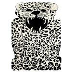 Leopard matto