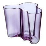 Aalto vase 160 mm, amethyst