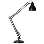 L-1 archtitect lamp, black