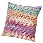 Jarris cushion 40x40 cm, multicolor