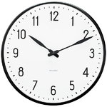 AJ Station wall clock, 29 cm