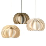 Secto Design Atto 5000 pendant