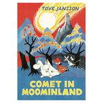 Sort Of Books Comet in Moominland