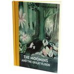 Sort Of Books The Moomins and the Great Flood