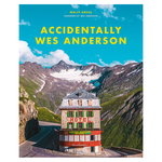 Orion Publishing Accidentally Wes Anderson