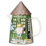 Moomin pitcher 1,0 L, Bath house