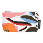 Eelia Rosarium cosmetic bag, white