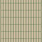 Tiiliskivi fabric, grey - green