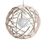 Havas DIY 40 plywood lamp