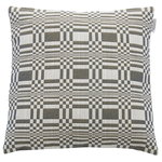 Doris cushion cover, lead
