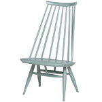 Mademoiselle chair, sage green