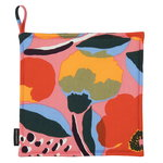 Rosarium pot holder, pink