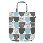 Sokeri tote bag, blue