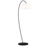 Snowdrop floor lamp